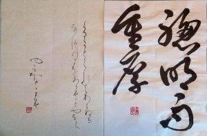 規定仮名・規定漢字
